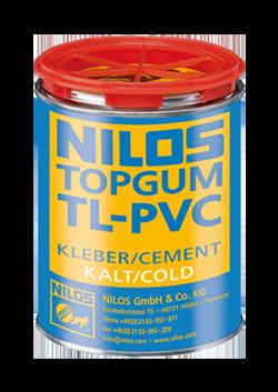 Klej Nilos TL-PVC